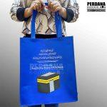 tas bahan spunbond untuk souvenir haji