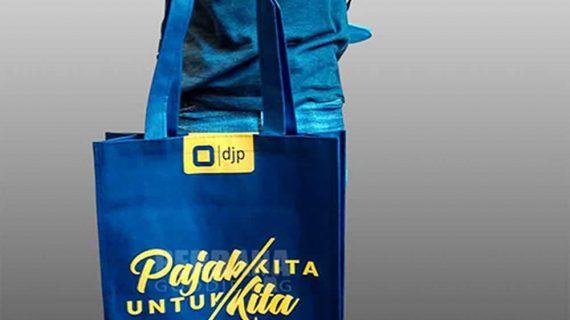 Perdana Goodie Bag Produksi Tas Spunbond Di Batam