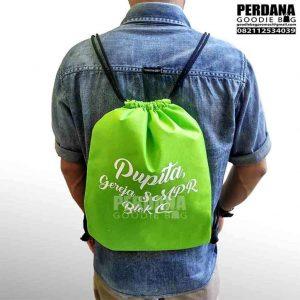 goodie bag murah pupita spunbond di mampang by perdana Q3619