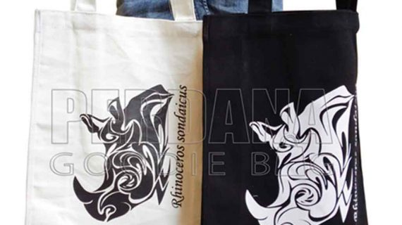 Souvenir Tas Kanvas Pengiriman Ke Banten