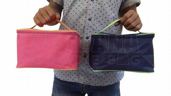 Produksi Lunch Box Polos Untuk Souvenir Bekasi