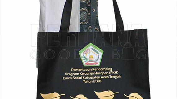 Pengiriman Tas Seminar Aceh Bahan Dinier