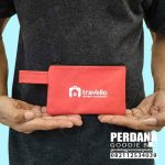Dompet Pouch Kecil Dinier Gambir