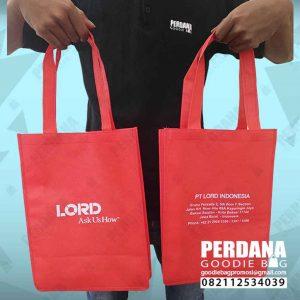 tas jinjing souvenir spunbond lord Bekasi by Perdana Q4119