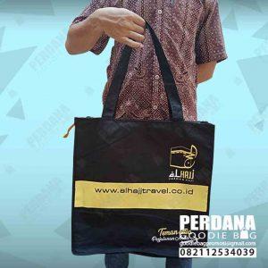 tas promosi untuk haji bahan kanvas di Makassar by Perdana id4210