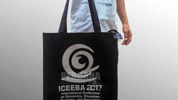 Tas Bahan Dinier Jinjing Klien Di Pettarani Kampus UNM Makassar