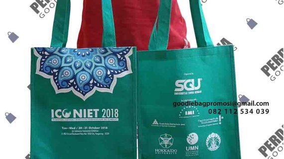 Souvenir Tas Furing SGU Alam Sutera Tangerang