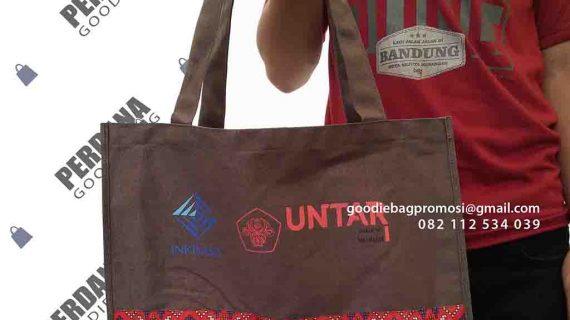 Contoh Tas Seminar Batik Untar Tanjung Duren Utara Grogol