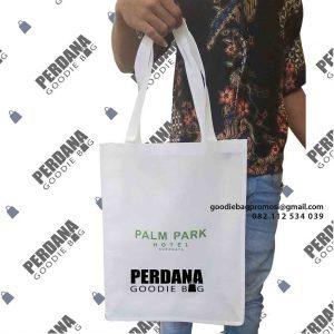 contoh tas souvenir hotel di Surabaya by Perdana id4727