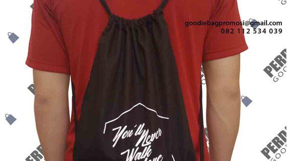 Tas Goodie Bag Serut Di Jalan Rajawali Makassar Jakarta Timur