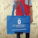 Contoh Tas Promosi Kampanye Silungkang Sumbar