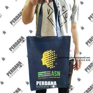 tas untuk seminar asn cipayung by perdana id4786
