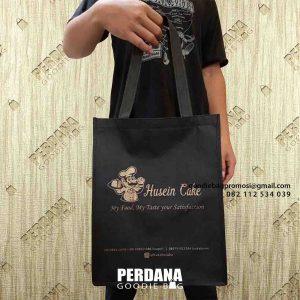 contoh tas promosi kue di bogor by Perdana Goodie Bag id4970