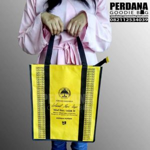 goodie bag lebaran jinjing kombinasi warna by Perdana Goodie Bag