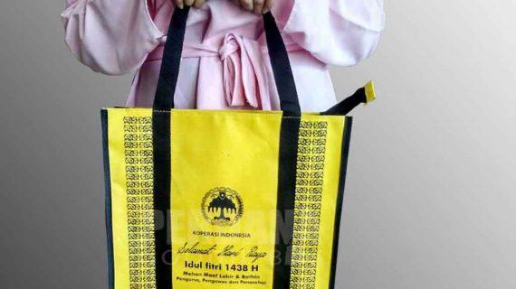 Goodie Bag Lebaran Pesan Di Perdana