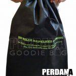 tas serut untuk laundry bahan spunbond
