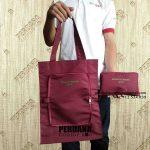 Jual Goodie Bag Lipat Custom Klien Palembang Sumatera Selatan