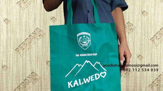 Contoh Tas Furing Press Kirim Ke Tiakur Maluku Perdana Goodie Bag
