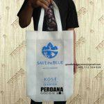 Contoh Tas Souvenir Murah Spunbond Press Klien Cideng Timur Jakarta Pusat By Perdana