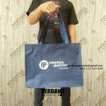 Review Tas Goodie Bag Promosi Bahan D300 Di Tb Simatupang Jakarta Selatan