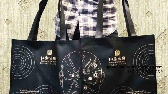 Produsen Tas Goodie Bag Berkualitas Indonesia