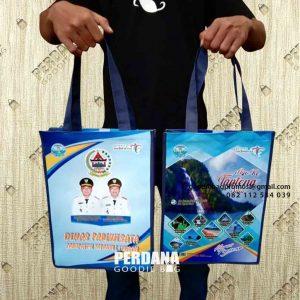 Tas Goodie Bag Kalep Printing Perumahan Tolang Elok Permai Tapanuli Pandan Id8029P