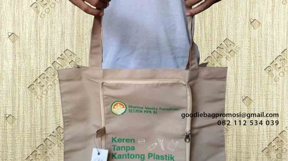 Tas Goodie Bag Jinjing Lipat Taslan Widya Chandra Residence Kebayoran Baru Jakarta