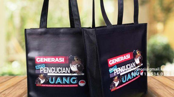 Cetak Goodie Bag Desain Printing Ruko Point Duri Kosambi Cengkareng Jakarta