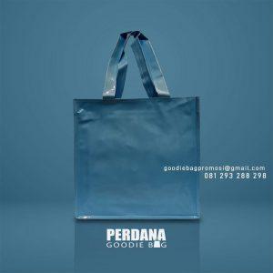 Bahan Goodie Bag Sponlack Polos Taman Arcadia Mediterania Tapos Depok ID6626