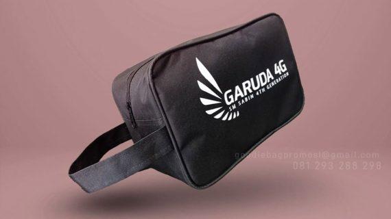 Goodie Bag Promosi Model Pouch Dompet Sablon Sudimara Jaya Ciledug Tangerang